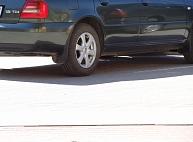 Ventspilī aktīvi uzdarbojas automašīnu zagļi