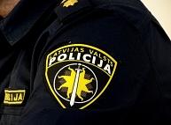 Pateicoties iedzīvotājiem, Saldū aiztur divus zagļus
