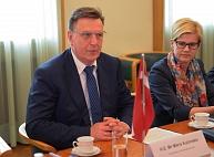 Foto: Uģis Kozlovskis/ Valsts kanceleja