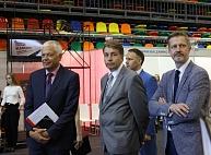 Liepājā sapulcējas uzņēmēji un atklāj ''Uzņēmēju dienas Kurzemē 2016''