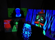 Lutriņos apskatāms Agneses Melbārdes un Zanes Dombrovskas mākslas projekts