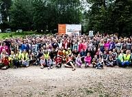 Dzīvnieku patversmē ''Ulubele'' vairāk kā 1000 brīvprātīgie piedalījās lielajos darbos