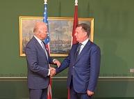 Foto: Valsts kanceleja