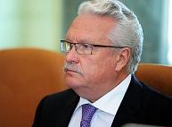 Jānis Dūklavs/ Foto: Edijs Pālens/ LETA