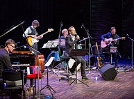 Jauno koncertsezonu Valmieras Kultūras centrā atklās ar Daumanta Kalniņa džeza kvinteta koncertu