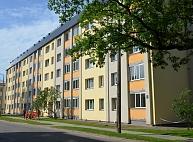 Valmierā paaugstinās nekustamā īpašuma nodokli mājokļiem, kuros nebūs deklarētas personas