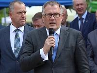 Ekonomikas ministrs Arvils Ašeradens