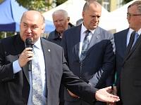 Batkrievijas uzņēmumu pārstāvis