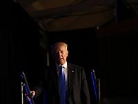 ASV prezidenta amata kandidātam Donaldam Trampam piederošo uzņēmumu parādi sasniedz vismaz 650 miljonus ASV dolāru (574 miljonus eiro).