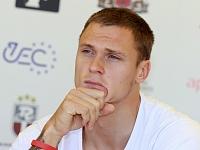 Latvijas Olimpiskās komitejas prezidents Aldons Vrubļevskis  norādījis, ka divkārtējais olimpiskais čempions BMX riteņbraukšanā Māris Štrombergs no nākamā gada var nesaņemt Latvijas Olimpiskās vienības (LOV) finansējumu, jo Štrombergs šogad nav izpildījis LOV kritērijus.