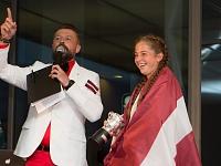 Latvijas Tenisa savienība