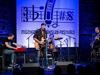 "Lavrix Blues Band / Festivāls ""BILDES 2018"""