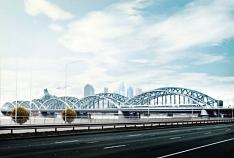 Par Rīgas dzelzceļa stacijas pārbūvi turpinās sarunās ar Latvijas un Dānijas arhitektiem