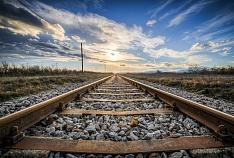 Izstādē apskatāmi darbi metu konkursā par Rīgas dzelzceļa stacijas pārbūvi