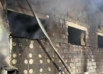 TV Spektrs: Sprādziens dzīvojamā mājā Jelgavas novadā