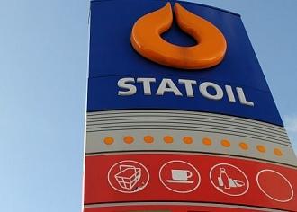 """""""Neste"""" un """"Statoil"""" degvielas uzpildes stacijās pieejama ziemas dīzeļdegviela"""