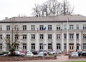 Izsludināts iepirkums par īres daudzdzīvokļu projektēšanu un būvniecību Valmierā