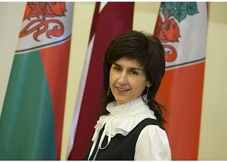 Liepājas Izglītības pārvaldi vadīs Kristīne Niedre-Lathere