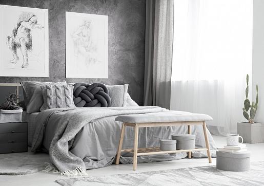 Skandināvu, bohēmiskais un modernais – iecienītākie guļamistabas stili Latvijā