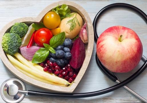 3 populārākie mīti un patiesība par uzturu sirds veselībai