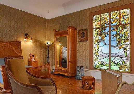 Art Nouveau stils interjerā: Kas tam raksturīgs un kā to ieviest savā mājoklī?