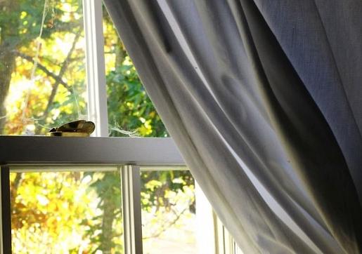 5 idejas, kā radīt rudens noskaņu mājoklī