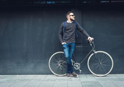 Kā riteņbraukšana ietekmē vīrieša auglību? Skaidro ārsts
