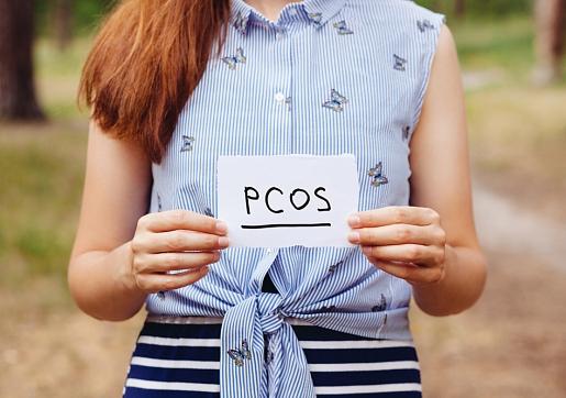 Kas ir PCOS?