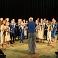 Valmieras Mūzikas skola ieskandina 1.septembri