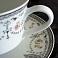 Iecerēts izdot Latvijas porcelānam veltītu kolekcijas monētu