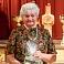 Triju zvaigžņu ordeni saņem kuldīdzniece Rasma Aina Zeberliņa