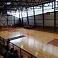Dobeles novada Bikstos atklāta renovētā sporta zāle