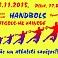 Sestdien Ludzā – handbola virslīgas spēle