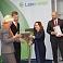 """""""Latvenergo"""" Energoefektivitātes centra energopārvaldības sistēma saņēmusi ISO sertifikātu"""