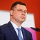 Valdis Dombrovskis/ Foto: Ieva Lūka/ LETA