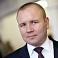 Liepājas domes priekšsēdētāja vietnieks tūrisma un investīciju jautājumos Jurijs Hadarovičs.