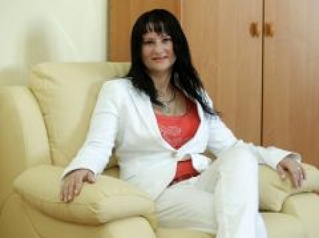 Olga Zeļika
