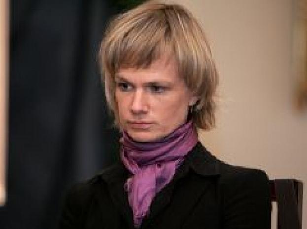 Evita Sniedze, VDT direktore