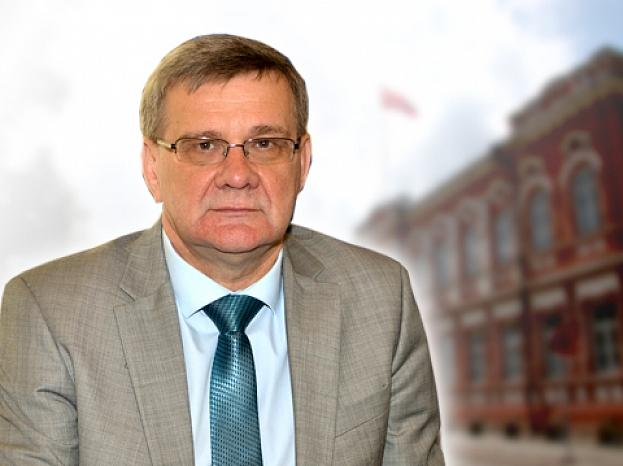 Foto no Daugavpils pilsētas domes arhīva
