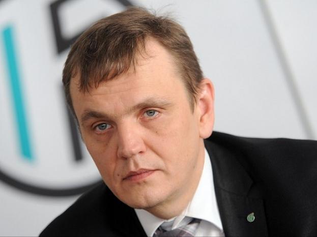 Salvis Lapiņš/ Foto: Evija Trifanova/ LETA