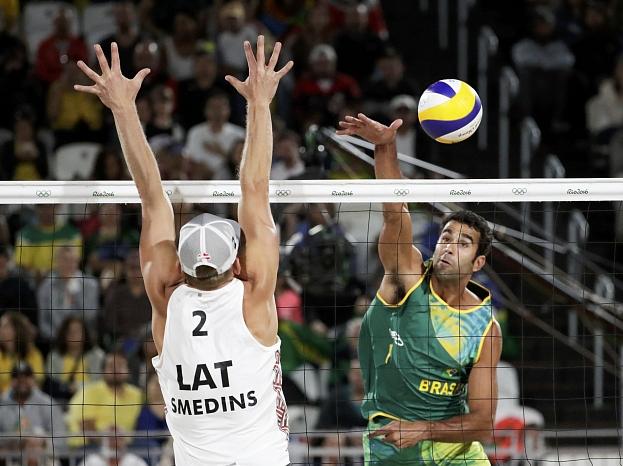 Foto: Reuters/ LETA