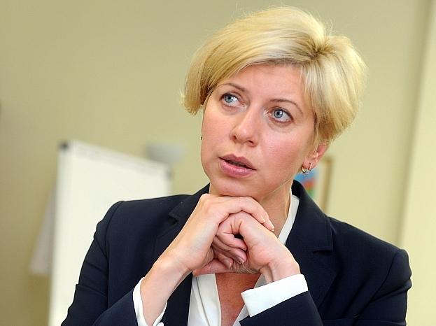 Anda Čakša/ Foto: Edijs Pālens/ LETA