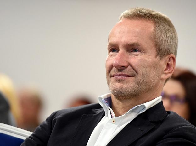 Bijušais Kuldīgas slimnīcas valdes vadītājs Ivars Eglītis