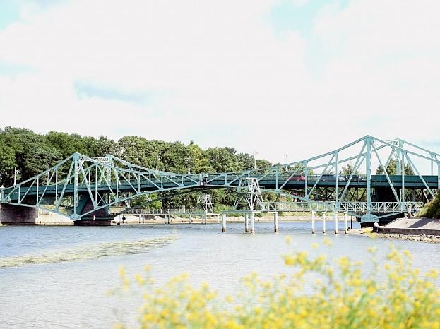 Oskara Kalpaka tilts.