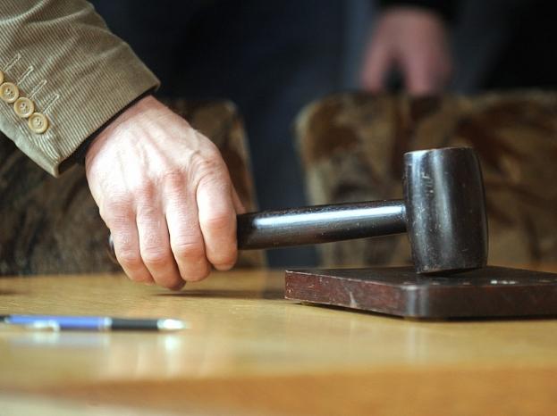 Atmodas laikā saziedotās relikvijas pasākumā, kurā Latvijas Zinātņu akadēmija un Tautas frontes muzejs paraksta protokolu par materiālo muzejisko vērtību nodošanu un pieņemšanu.