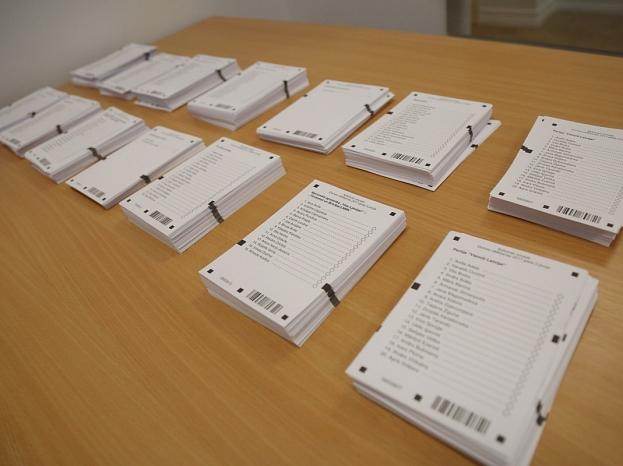 Atkārtotās pašvaldību vēlēšanas Ķekavas novada 785. vēlēšanu iecirknī.