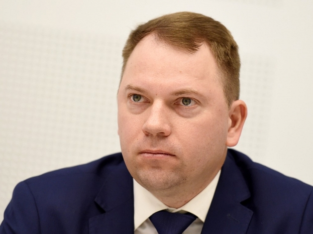 Rēzeknes Tehnoloģiju akadēmijas rektors.