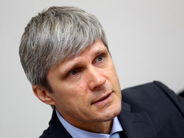 Rēzeknes pilsētas domes priekšsēdētājs Aleksandrs Bartaševičs.