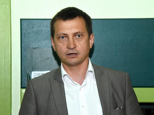 Armands Krauze.