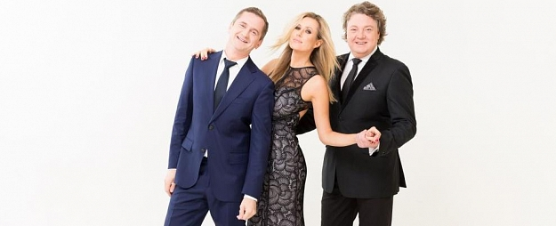 TV3 ielūdz uz Jaungada sagaidīšanas koncertšovu Jelgavā